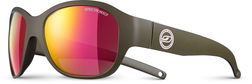 Julbo Lola Spectron 3CF Sunglasses Junior 6-10Y Matt Translucent Pink-Multilayer Pink 2018 Sonnenbrillen IxYzRRUP